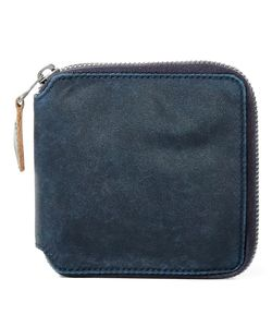 Rrl   Nylon Twill Zip Wallet