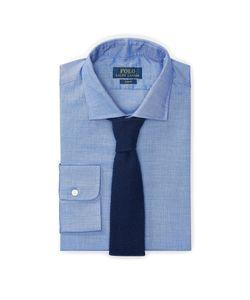 Polo Ralph Lauren | Slim-Fit Cotton Dobby Shirt