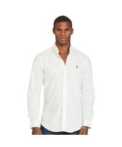 Polo Ralph Lauren | Slim-Fit Cotton Poplin Shirt