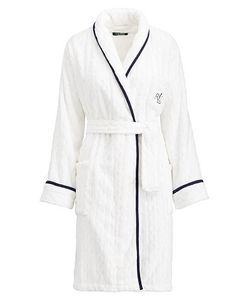 Ralph Lauren | Cable Cotton Terry Robe
