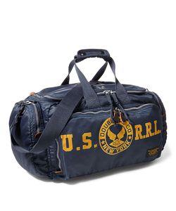 Rrl   Nylon Kit Bag