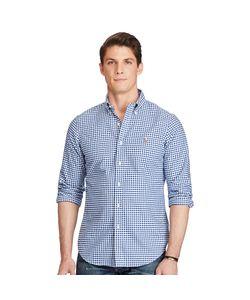 Polo Ralph Lauren | Gingham Oxford Sport Shirt