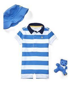 Ralph Lauren   Shortall Hat Bear Gift Set