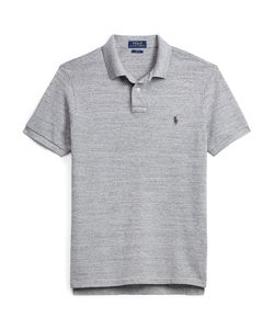 Polo Ralph Lauren | Slim Fit Weathered Mesh Polo