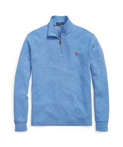 Polo Ralph Lauren | Cotton-Blend Half-Zip Pullover