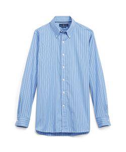 Polo Ralph Lauren | Striped Cotton Poplin Shirt