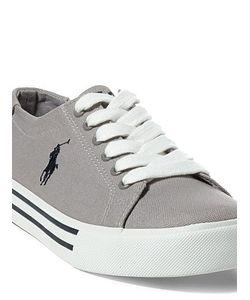 Ralph Lauren | Slater Canvas Low-Top Sneaker