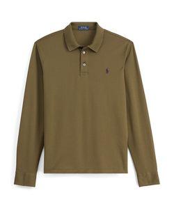 Polo Ralph Lauren | Custom-Fit Cotton Polo Shirt