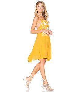 Piper | Мини Платье Sumatram