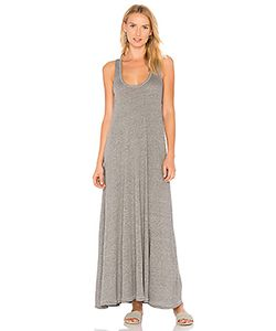 The Great | The Swing Tank Maxi Dress