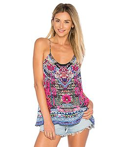 Camilla | Halter Neck Top