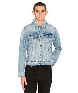 Ksubi   Классическая Куртка