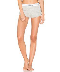 Calvin Klein Underwear | Modern Cotton Short Heather