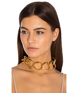 Vita Fede | Cosimo Full Collar Necklace