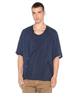 Robert Geller | Рубашка Breezy Pierre