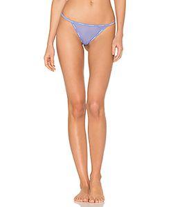 Calvin Klein Underwear | Sheer Marq Thong