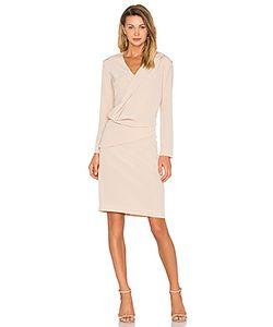 Cacharel | Шелковое Плиссированное Платье