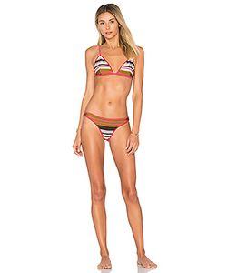 Zimmermann | Mercer Reversible Bikini Set