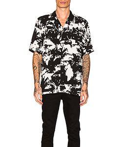 Ksubi   Рубашка На Пуговицах Big Troppo
