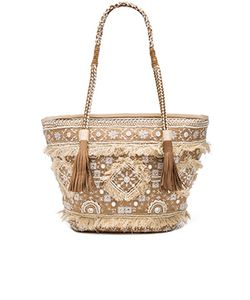 Shashi | Belly Tote