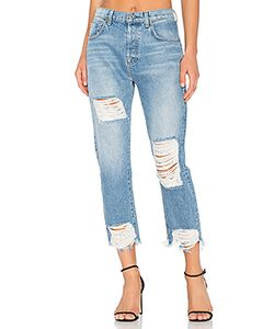 7 For All Mankind | High Waisted Josefina