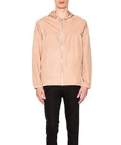 Stampd | Packable Nylon Jacket
