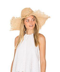 Florabella | Шляпа Harper