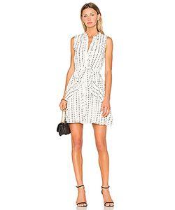 Saloni | Tilly Ruffle B Dress