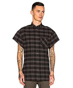 Zanerobe | Rugger Cut Sleeve Shirt