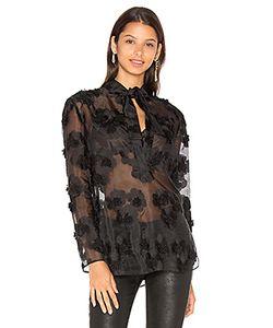 Cacharel | Блуза С Завязкой На Шее
