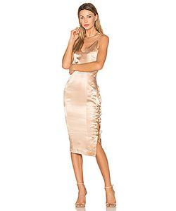 Misha Collection | Платье-Комбинация Tarin