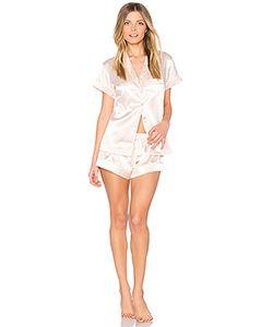 homebodii   Rose Pyjama Set