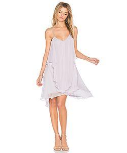 Haute Hippie   Платье All This And Heaven Too
