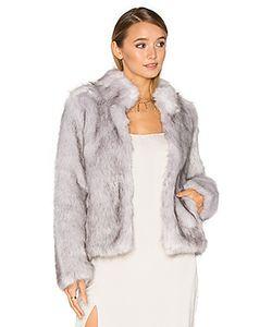 Unreal Fur | Куртка Из Искусственного Меха Lining