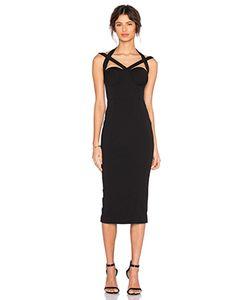 Misha Collection | Платье Миди Lorenza