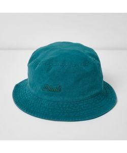 River Island   Hustle Bucket Hat