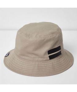 River Island   Sporty Bucket Hat