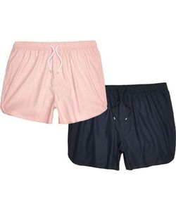 River Island | And Swim Trunks Pack