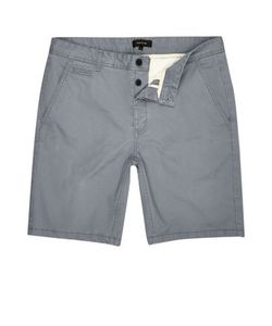 River Island | Big And Tall Slim Fit Shorts