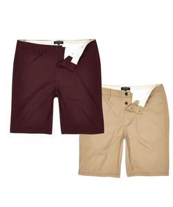 River Island | And Chino Shorts Pack