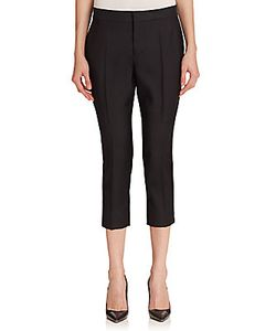 Prabal Gurung | Elza Icon Capri Pants