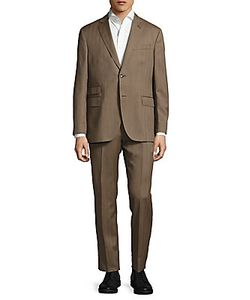 Michael Bastian | Wool Notch Lapel Suit