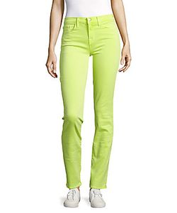 J Brand | Skinny-Fit Five-Pocket Denim Pants
