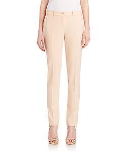 Michael Kors | Samantha Virgin Wool Pants