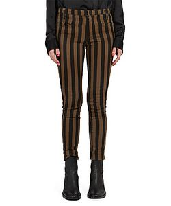 Haider Ackermann | Broad Striped Pants