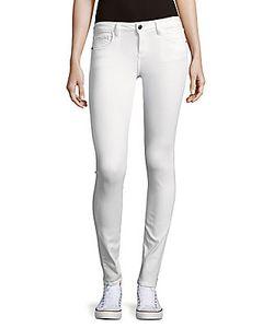 Hidden Jeans   Mid-Rise Five-Pocket Jeans