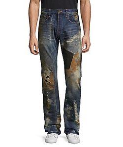 Prps | Ballistics Distressed Jeans