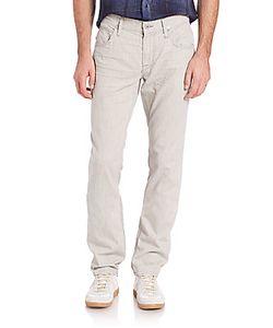 Hudson | Straight-Leg Jeans