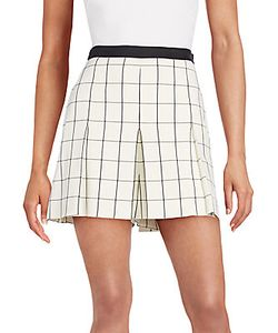 Proenza Schouler | Short W Pleats