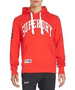 Superdry | Angle Athletics Hood